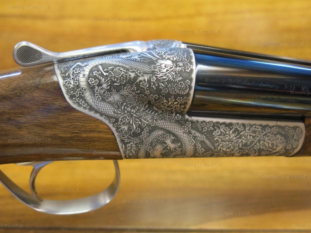 New Side By Side Shotguns | Greenfields Guns