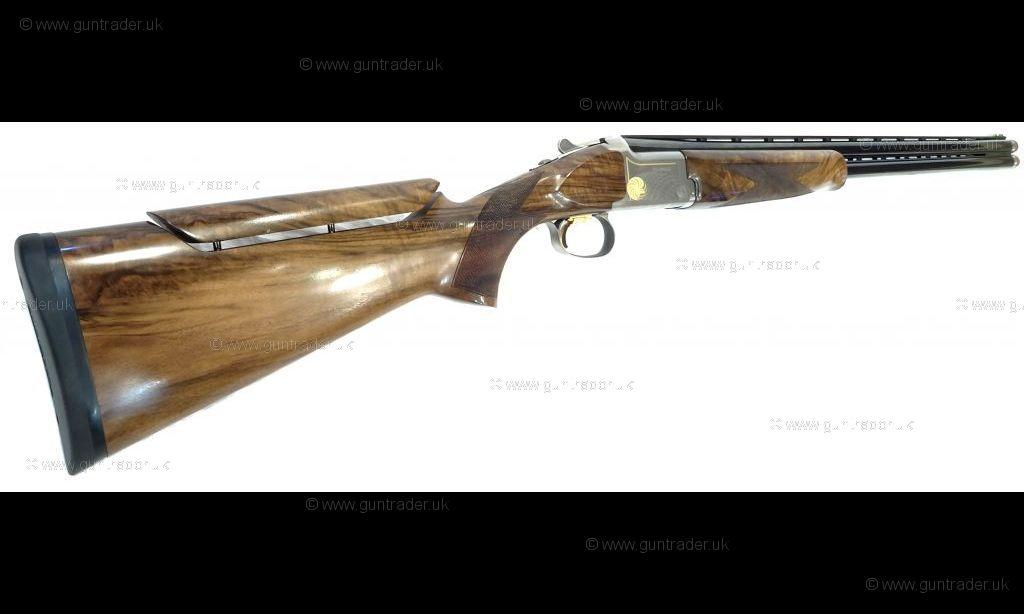 Browning 12 gauge Ultra XS Titanium Prestige