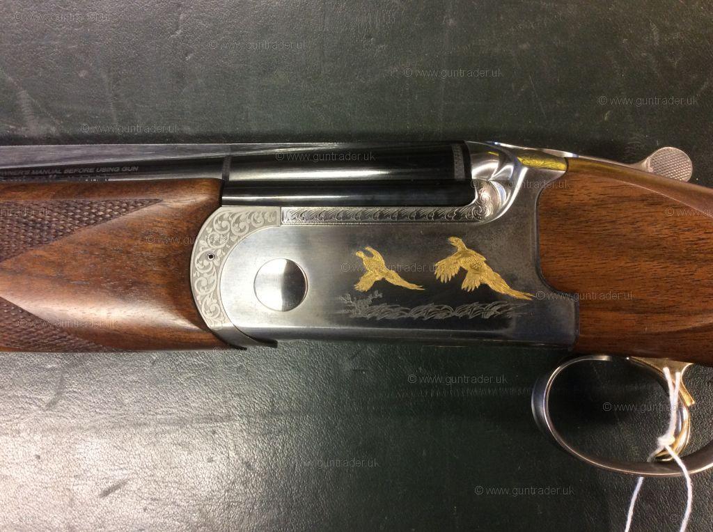 Bettinsoli X Trail 410 gauge Shotgun | Second Hand Guns for Sale