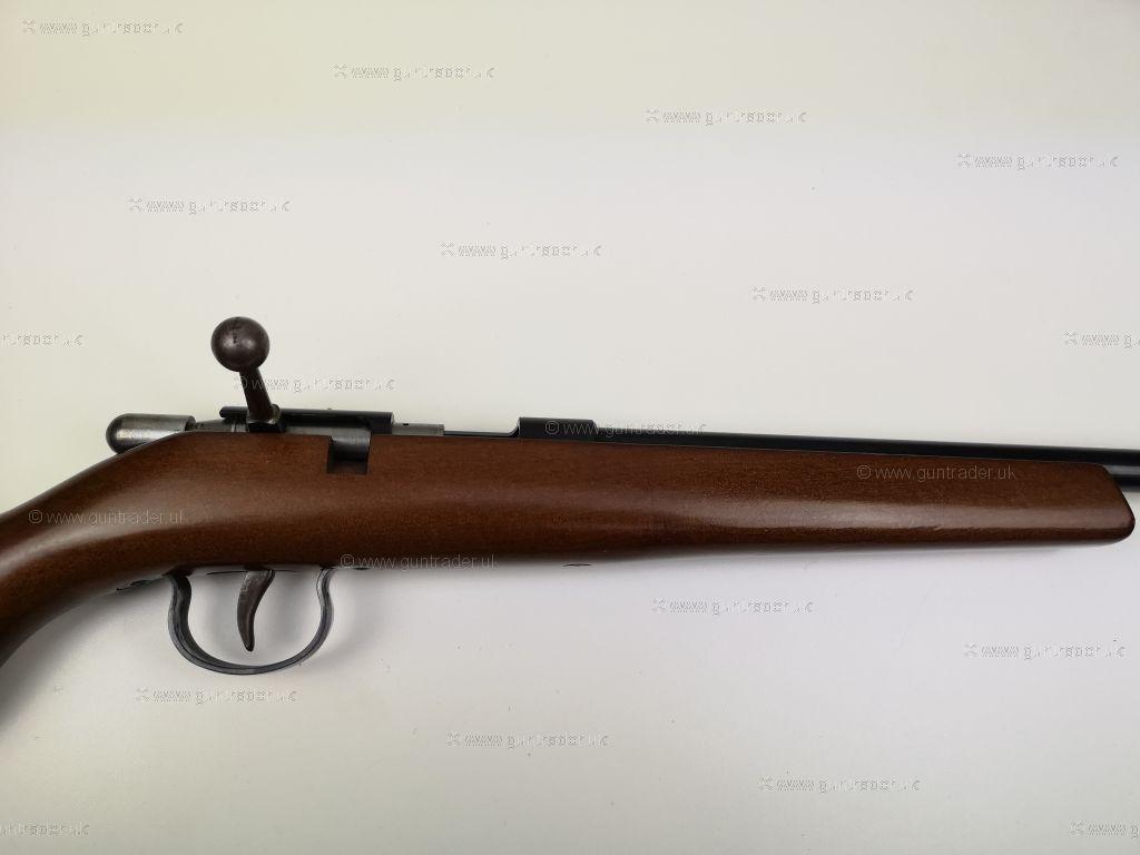 Anschutz 9mm RF