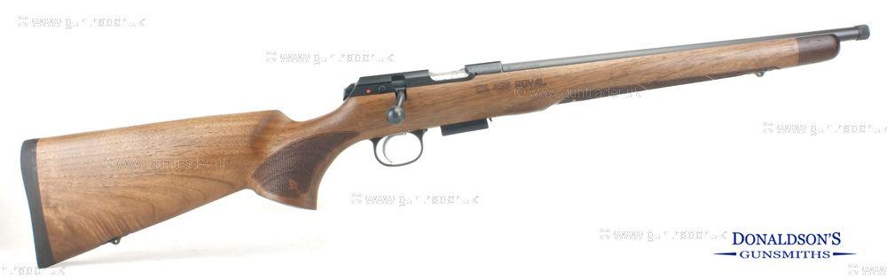CZ 457 Royal Rifle