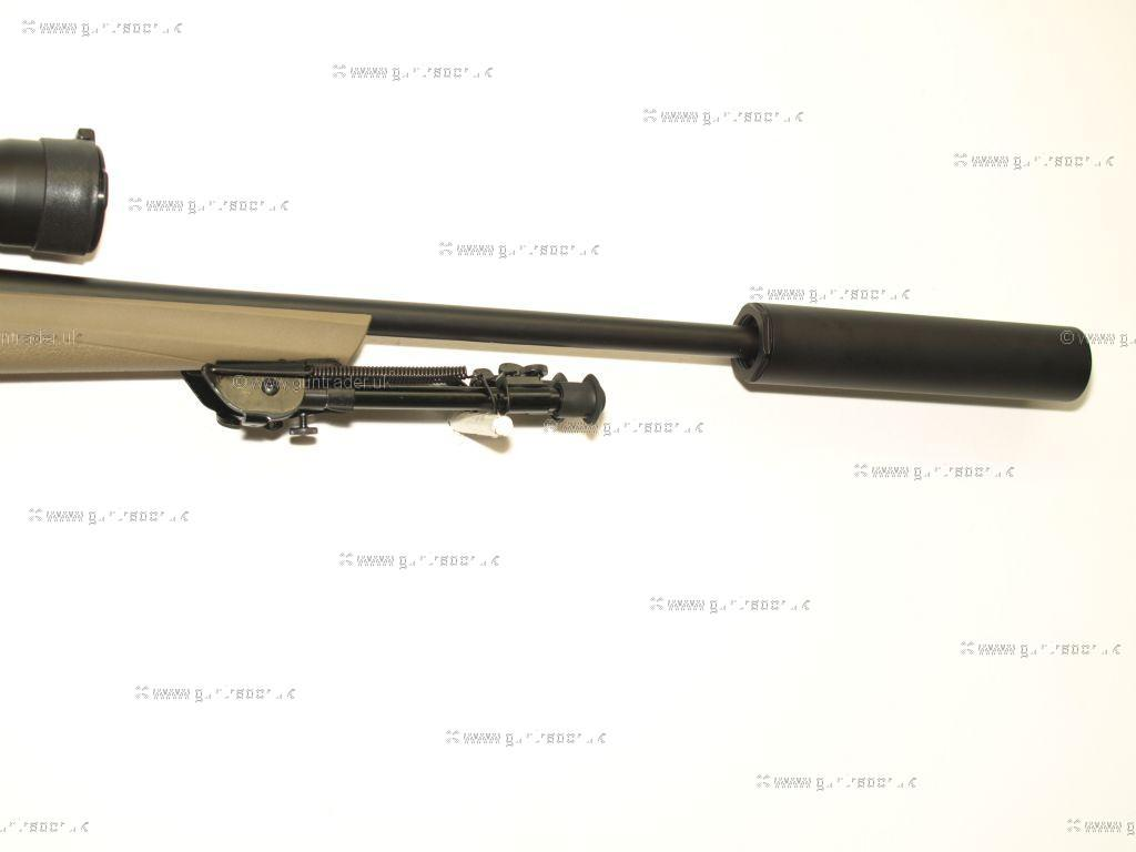 Remington  223 783 Varmint Package