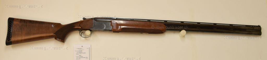 S/H Classic Doubles  TRAP 12 gauge