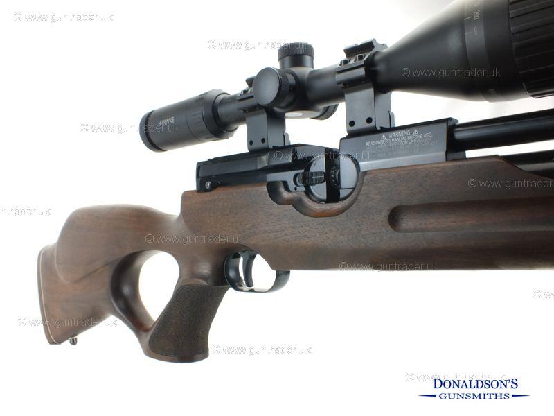 Weihrauch HW 100 KT-OUTFIT Air Rifle