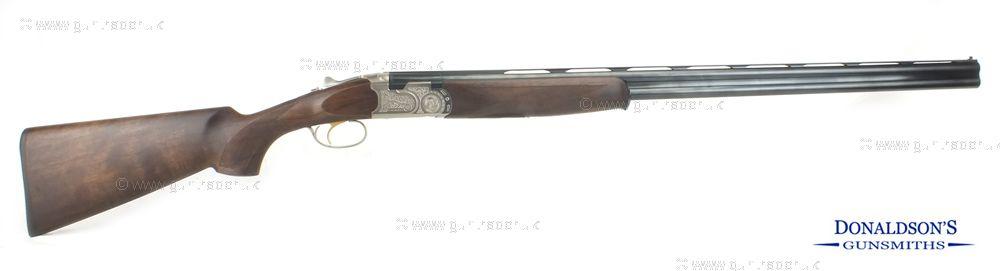 Beretta 686 Silver Pigeon S Shotgun
