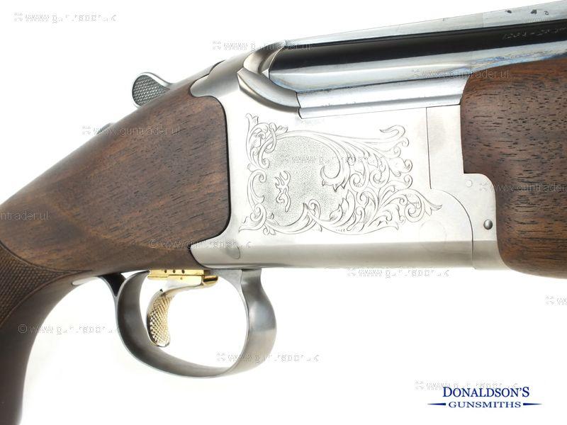 Browning B525 Sporter Shotgun