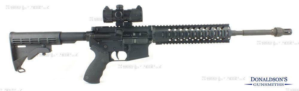 LMT LM223SP Rifle