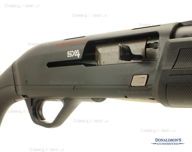 Winchester SX4 Composite Shotgun