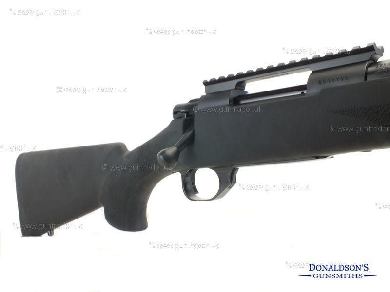 Howa 1500 Varmint Rifle