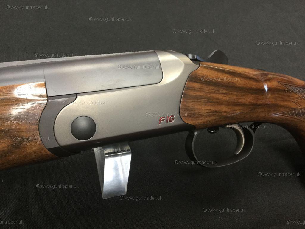 Blaser F16 Sporting 12 Gauge Shotgun New Guns For Sale