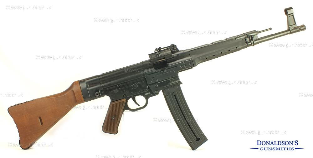 GSG STG 44 Rifle