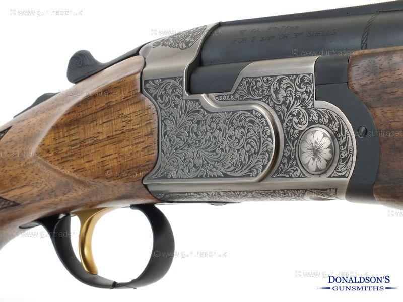 ATA Silver Lane Shotgun