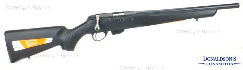 Tikka T1X Rifle