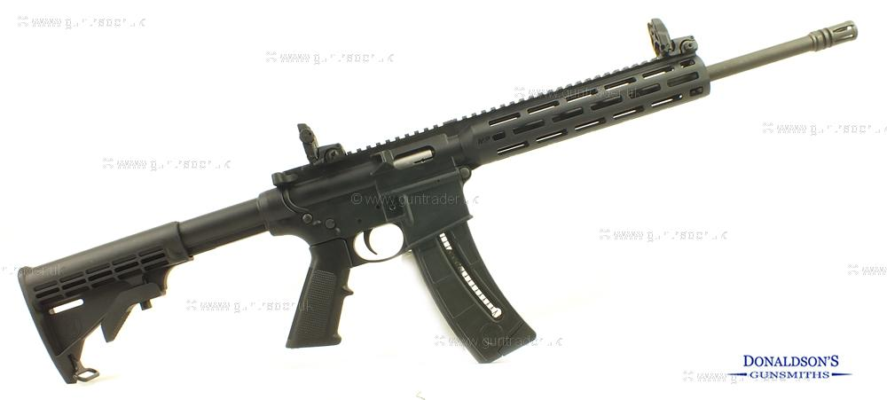 Smith & Wesson M&P 15-22 Sport Rifle