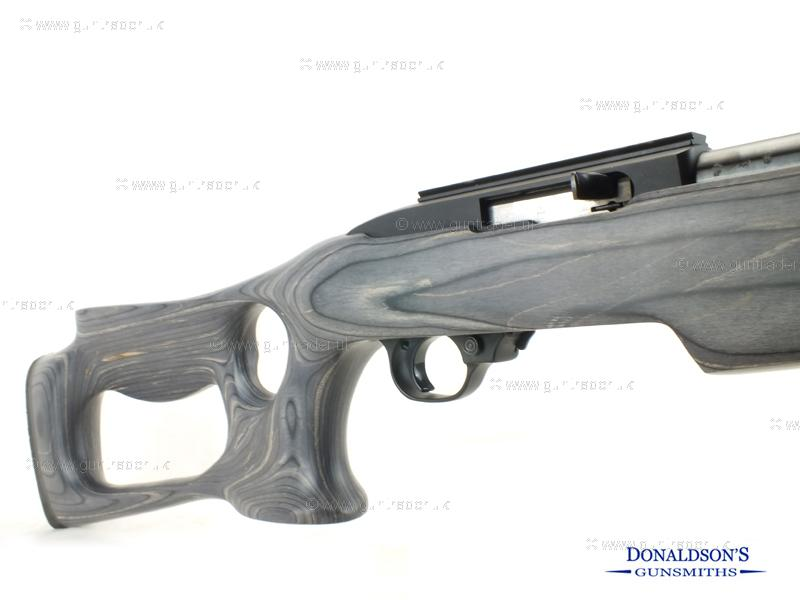 Ruger 10/22 Barracuda Rifle