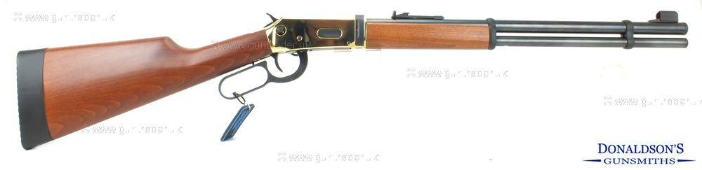 Walther Wells Fargo Air Rifle