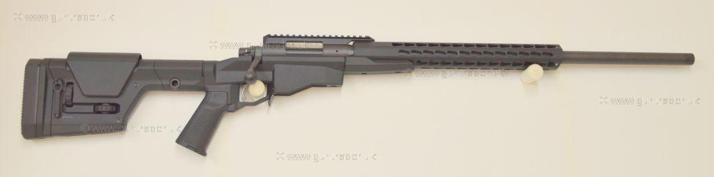 Remington 700 PCR