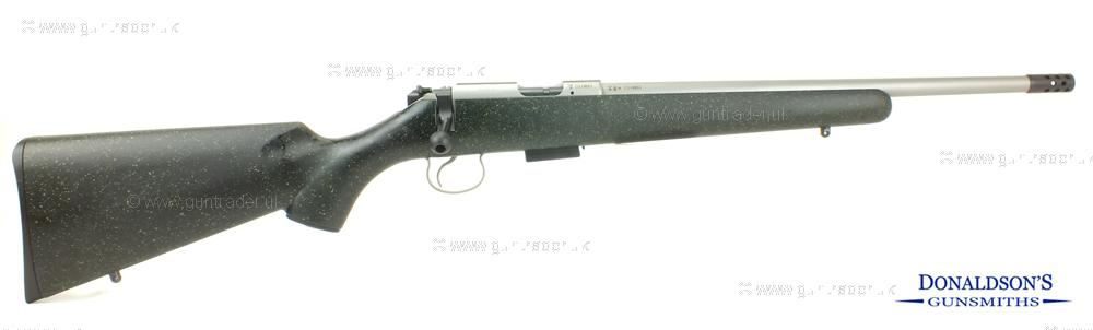 CZ 455 Stainless Rifle