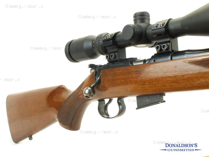CZ 452-2E Outfit Rifle