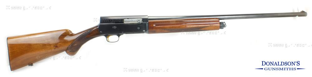 Browning Auto 5-Light Twelve Shotgun
