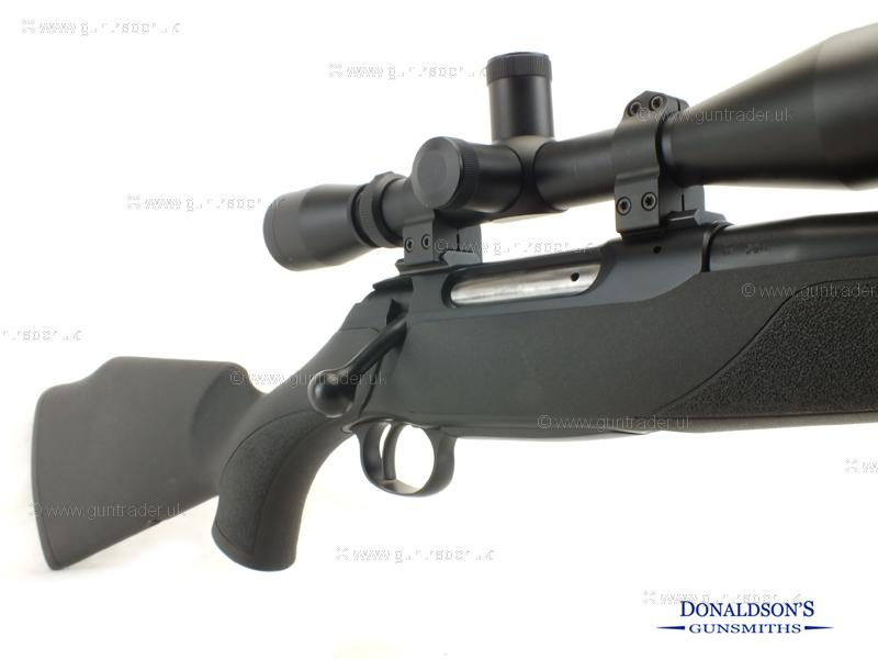 Sauer 202 XT Outfit Rifle