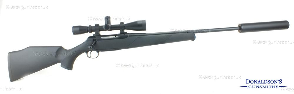 Sauer 202 XT Outfit Rifle
