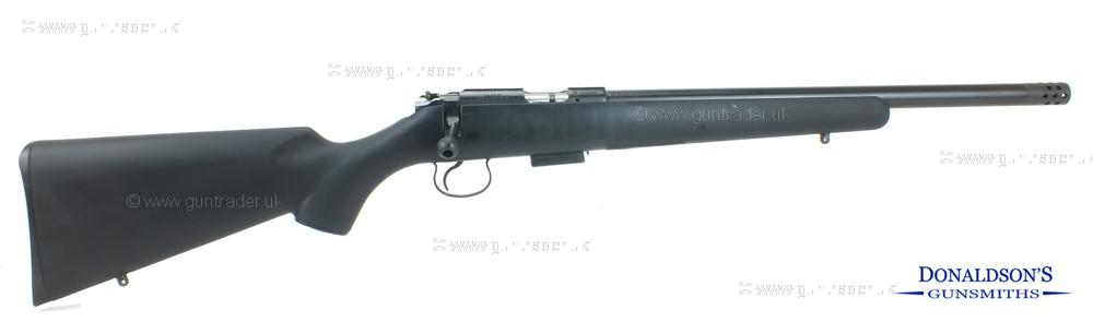 CZ 455 Varmint Synthetic Rifle