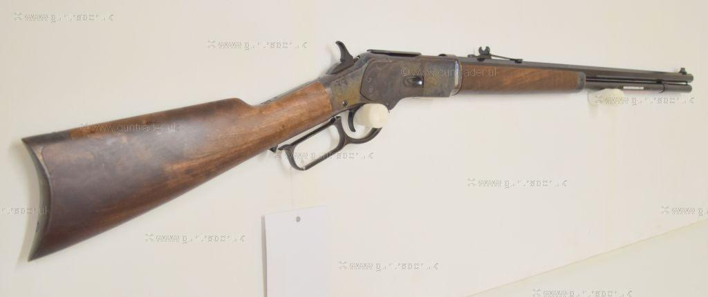 Winchester  38/ 357 Magnum M73 CASE HARD
