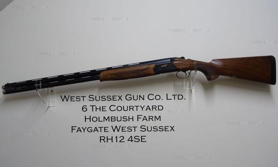 Fabarm 12 gauge Axis Sport and Hunting