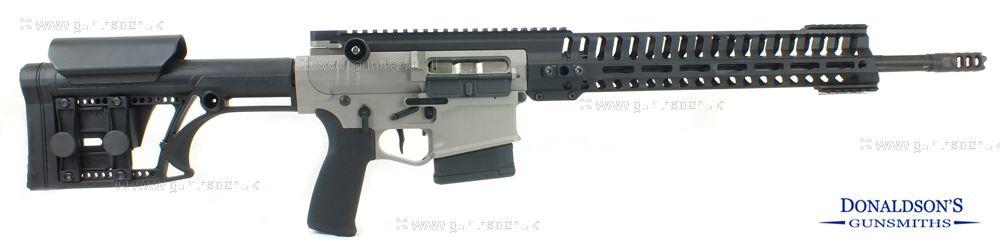 Patriot Ordnance Factory P-308 Rifle