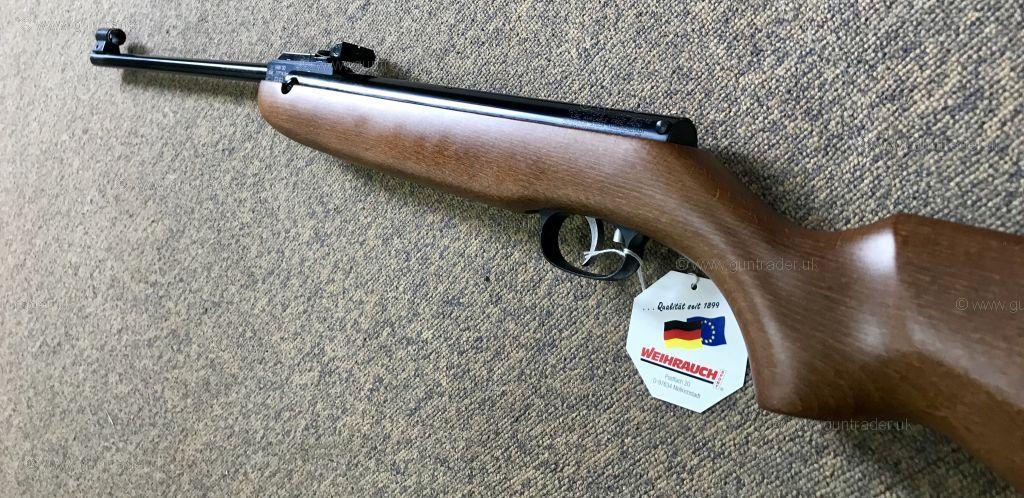 Air Rifle
