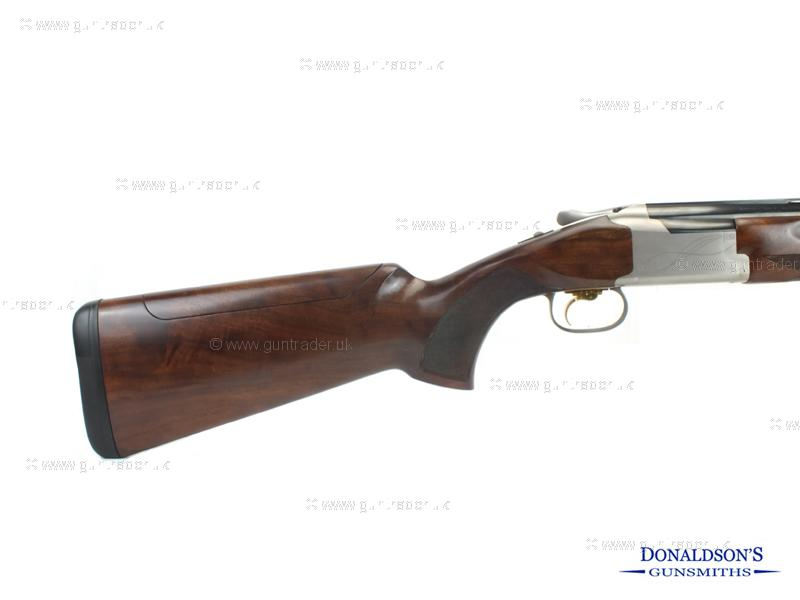 Browning B725 Sporter  Adjustable Shotgun