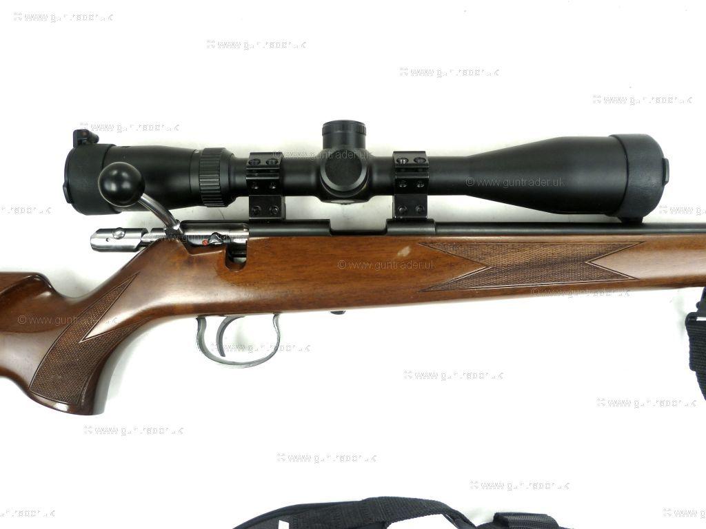 Anschutz  22 LR 1417
