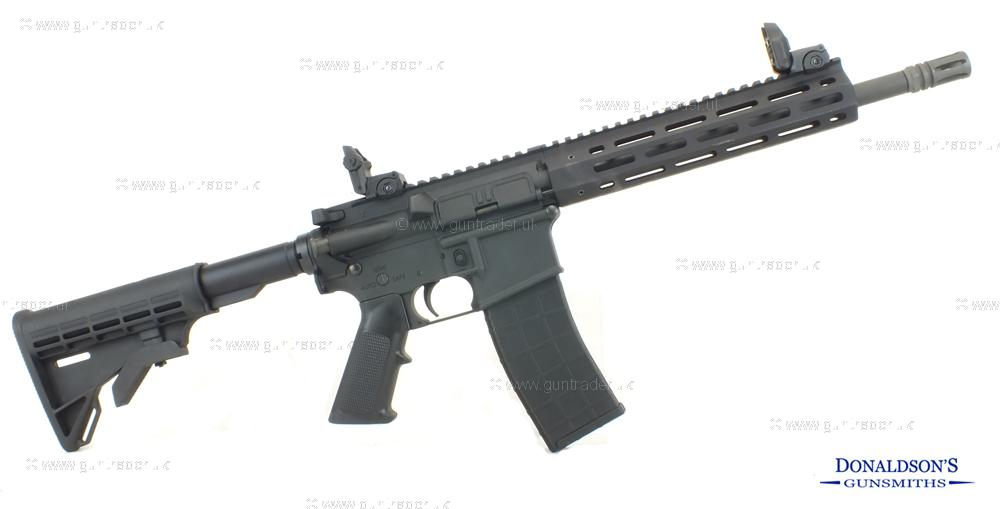 Tippmann Arms Company M4-22 Elite Rifle