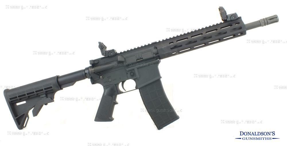 Tippmann Arms Company M4-22 Pro Rifle