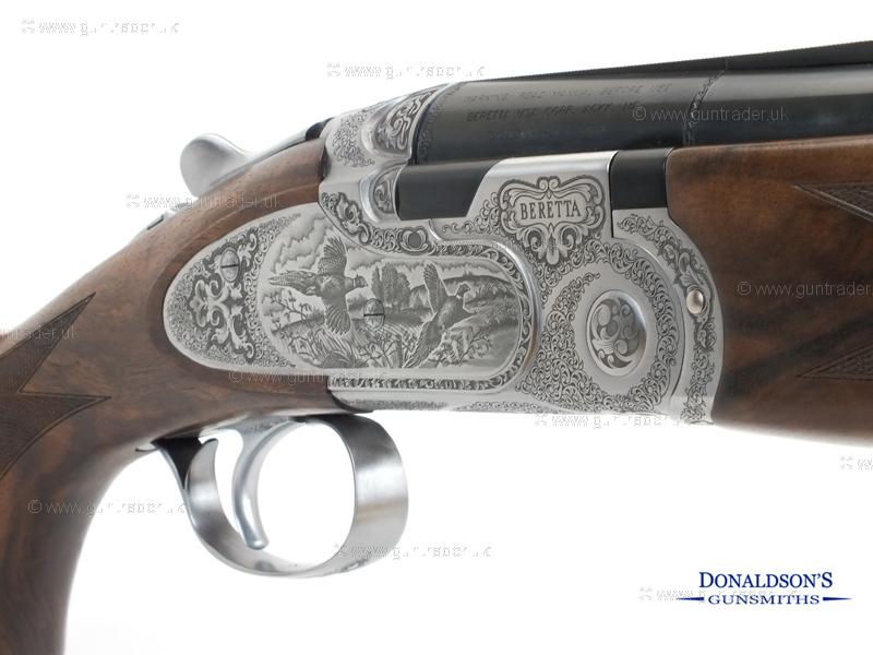 Donaldson Guns, Gunsmiths and shooting Sports in