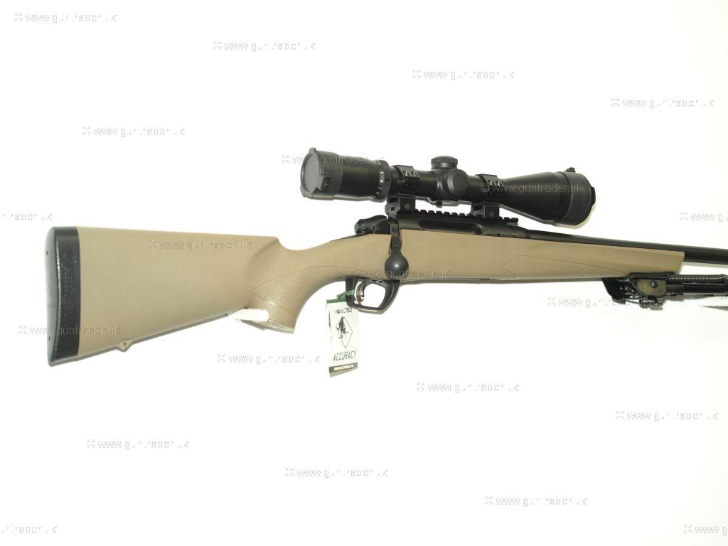 Remington  308 783 Varmint Package