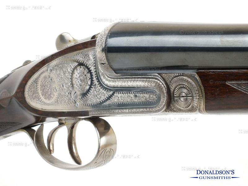 Union Armera Black Point Deluxe Shotgun