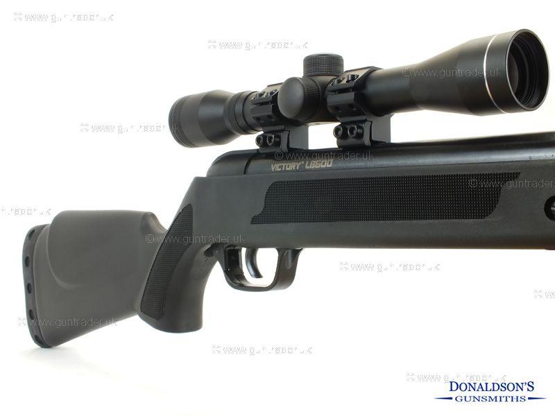 SMK LB600 Air Rifle