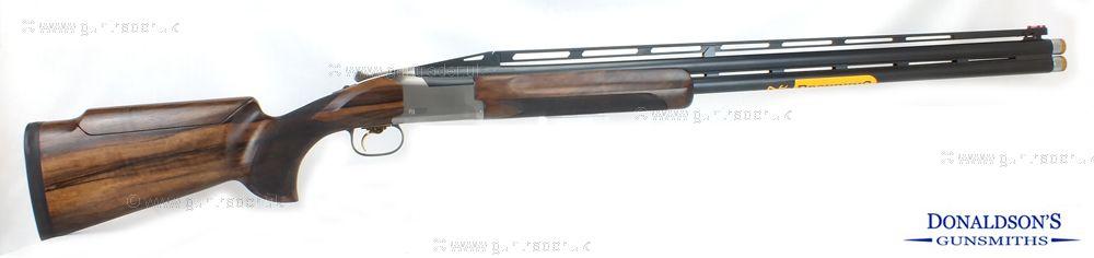 Browning B725 Pro Master Shotgun