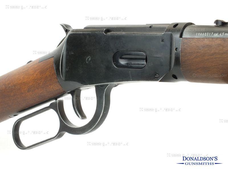 Umarex Cowboy Rifle Air Rifle