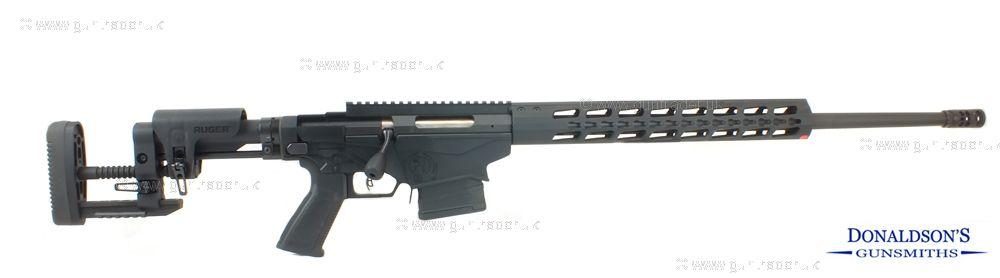 Ruger Precision Enhanced Rifle