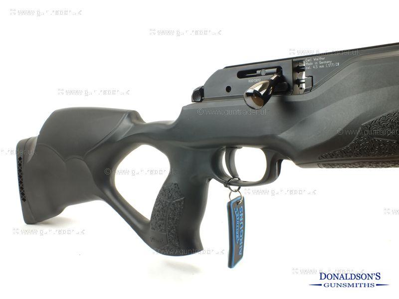 Walther Rotex RM8 Varmint Ultra Carbine Air Rifle