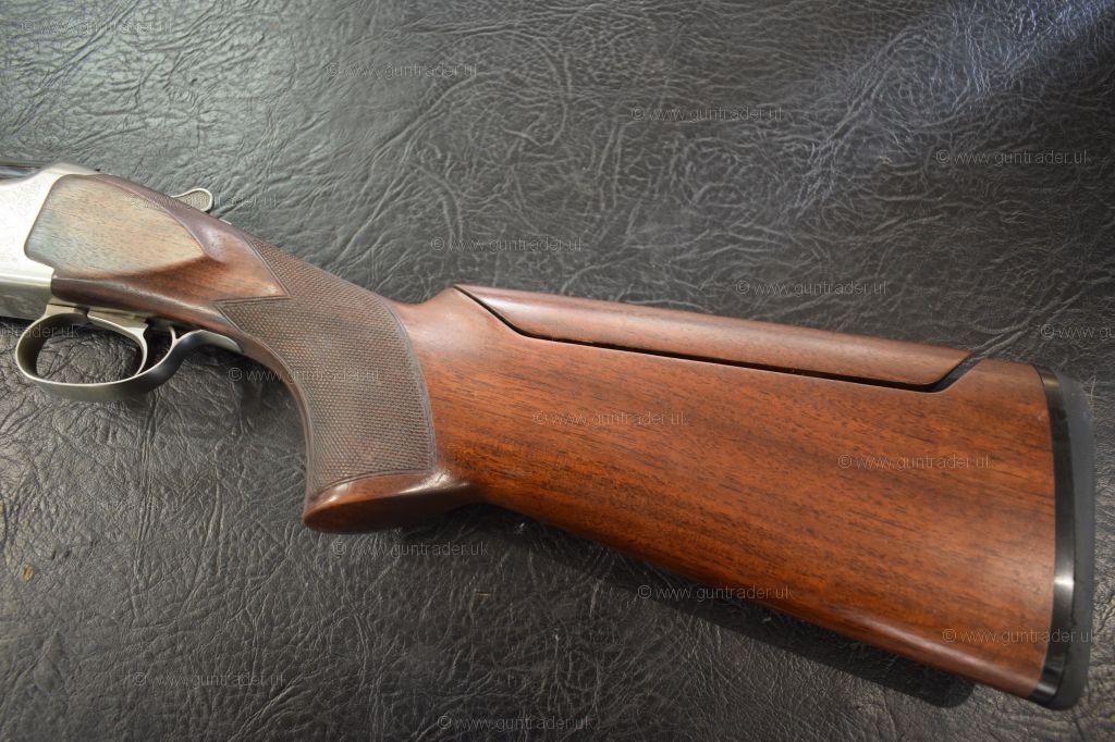 Miroku MK 38 Grade 1 Adjustable Stock Shotgun on Sale at