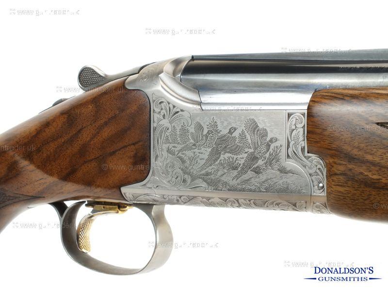 Browning B525 Prestige Shotgun