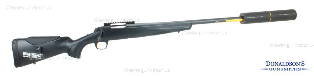 Browning X Bolt Varmint Stalker Rifle