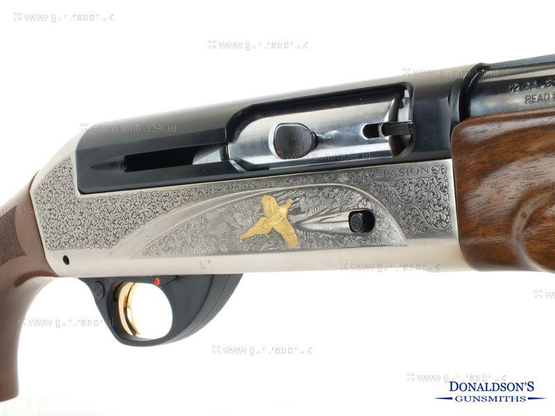 Benelli SL80 Passion Shotgun