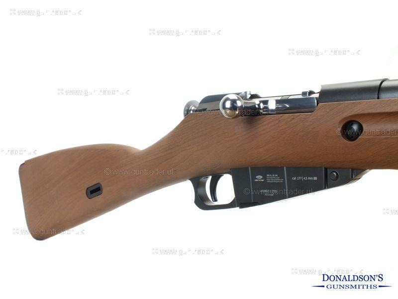 Gletcher Mosin Nagant M1944 Air Rifle