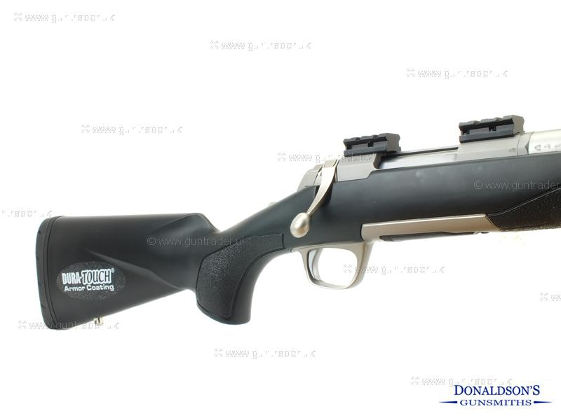 Browning X Bolt Stainless Super Feather Rifle