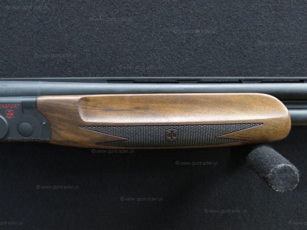 New Over & Under Shotguns | Greenfields Guns
